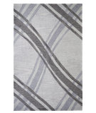 RugStudio presents Dynamic Rugs Dream 2664-907 Gray Woven Area Rug