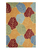 RugStudio presents Dynamic Rugs Dream 2670-999 Multi Area Rug