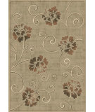 RugStudio presents Dynamic Rugs Eclipse 67021-4636 Sand Machine Woven, Better Quality Area Rug