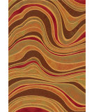 RugStudio presents Dynamic Rugs Eclipse 68141-3030 Machine Woven, Better Quality Area Rug