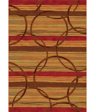 RugStudio presents Dynamic Rugs Eclipse 68146-3030 Machine Woven, Better Quality Area Rug