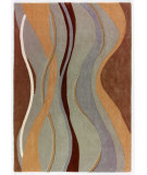 RugStudio presents Dynamic Rugs Mystique 2072-8014 Machine Woven, Good Quality Area Rug