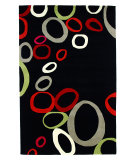 RugStudio presents Dynamic Rugs Nolita 1306-090 Hand-Tufted, Best Quality Area Rug