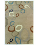 RugStudio presents Dynamic Rugs Nolita 1306-110 Hand-Tufted, Best Quality Area Rug