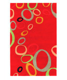RugStudio presents Dynamic Rugs Nolita 1306-300 Hand-Tufted, Best Quality Area Rug