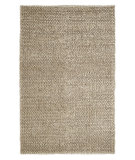 RugStudio presents Dynamic Rugs Pebble 2603-900 Silver Hand-Tufted, Good Quality Area Rug