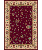RugStudio presents Dynamic Rugs Radiance 43003-1464 Machine Woven, Best Quality Area Rug