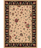 RugStudio presents Dynamic Rugs Radiance 43003-6434 Machine Woven, Best Quality Area Rug