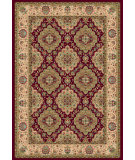 RugStudio presents Dynamic Rugs Radiance 43004-1464 Machine Woven, Best Quality Area Rug