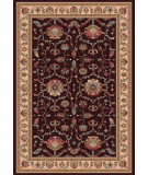 RugStudio presents Dynamic Rugs Radiance 43006-3464 Chocolate Machine Woven, Good Quality Area Rug