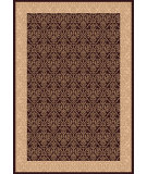 RugStudio presents Dynamic Rugs Radiance 43014-3464 Chocolate Machine Woven, Good Quality Area Rug