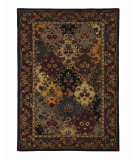 RugStudio presents Dynamic Rugs Splendor 2002-999 Hand-Tufted, Good Quality Area Rug