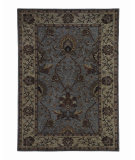 RugStudio presents Dynamic Rugs Splendor 2003-500 Hand-Tufted, Good Quality Area Rug
