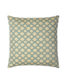 RugStudio presents Elaine Smith Outdoor Pillow Octagon Spa NO1