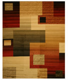 RugStudio presents Eastern Rugs Divinity Os2510 Beige Machine Woven, Good Quality Area Rug