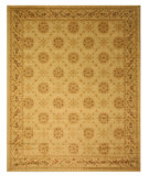 RugStudio presents Eastern Rugs Divinity Os8412iv Light Brown Machine Woven, Good Quality Area Rug