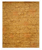 RugStudio presents Eastern Rugs Odyssey T81gd Hand-Tufted, Good Quality Area Rug