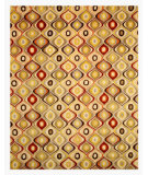 RugStudio presents Eastern Rugs Odyssey T87mu Hand-Tufted, Good Quality Area Rug
