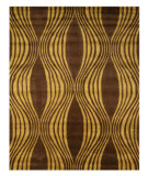 RugStudio presents Eastern Rugs Odyssey T88bn Hand-Tufted, Good Quality Area Rug