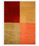 RugStudio presents Eastern Rugs Odyssey Vc520mu Hand-Tufted, Better Quality Area Rug