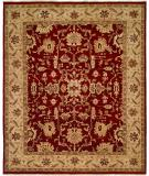 RugStudio presents Famous Maker Angelica 100958 Red Area Rug