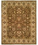 RugStudio presents Famous Maker Oushak 519 Hand-Knotted, Good Quality Area Rug