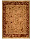 RugStudio presents Famous Maker Soumak 254 Red Flat-Woven Area Rug