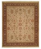 RugStudio presents Famous Maker Soumak 263 Flat-Woven Area Rug