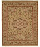 RugStudio presents Famous Maker Soumak 291 Neutrals Flat-Woven Area Rug