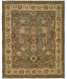 RugStudio presents Famous Maker Allexa 100636 Hand-Knotted, Best Quality Area Rug