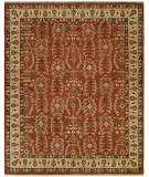 RugStudio presents Famous Maker Allexa 100637 Hand-Knotted, Best Quality Area Rug
