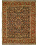 RugStudio presents Famous Maker Allexa 100639 Hand-Knotted, Best Quality Area Rug