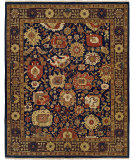 RugStudio presents Famous Maker Allexa 100640 Hand-Knotted, Best Quality Area Rug