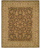 RugStudio presents Famous Maker Allexa 100642 Hand-Knotted, Best Quality Area Rug