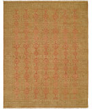 RugStudio presents Famous Maker Allexa 100643 Hand-Knotted, Best Quality Area Rug