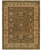 RugStudio presents Famous Maker Allexa 100646 Hand-Knotted, Best Quality Area Rug