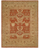 RugStudio presents Famous Maker Allexa 100647 Hand-Knotted, Best Quality Area Rug