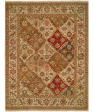 RugStudio presents Famous Maker Allexa 100648 Hand-Knotted, Best Quality Area Rug