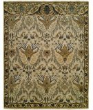 RugStudio presents Famous Maker Artisan 100058 Hand-Knotted, Good Quality Area Rug