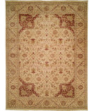 RugStudio presents Famous Maker Angelica 100951 Tan Woven Area Rug