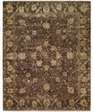 RugStudio presents Famous Maker Antonia 100386 Hand-Knotted, Best Quality Area Rug