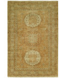 RugStudio presents Famous Maker Antonia 100389 Hand-Knotted, Best Quality Area Rug