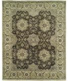 RugStudio presents Famous Maker Antonia 100390 Hand-Knotted, Good Quality Area Rug