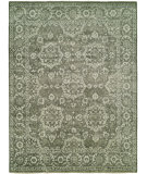 RugStudio presents Famous Maker Antonia 100391 Hand-Knotted, Good Quality Area Rug