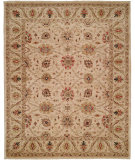 RugStudio presents Famous Maker Bastrop 100580 Hand-Knotted, Best Quality Area Rug