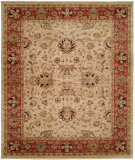 RugStudio presents Famous Maker Bastrop 100582 Hand-Knotted, Best Quality Area Rug
