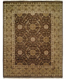 RugStudio presents Famous Maker Bastrop 100596 Hand-Knotted, Best Quality Area Rug