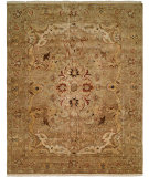 RugStudio presents Famous Maker Bastrop 100597 Hand-Knotted, Best Quality Area Rug