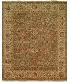 RugStudio presents Famous Maker Bastrop 100598 Hand-Knotted, Best Quality Area Rug
