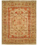 RugStudio presents Famous Maker Bertain 100502 Hand-Knotted, Best Quality Area Rug
